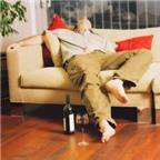 Bí quyết giúp giã rượu khi bị say