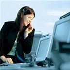 Cách tránh nhiễm xạ từ máy tính