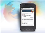 Firefox Mobile 6.0 dành cho Android