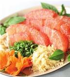 Người bệnh ung thư có nên ăn nhiều chất bổ dưỡng?