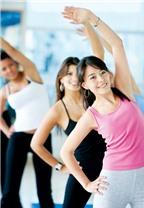 Những thói quen tốt duy trì sức khỏe