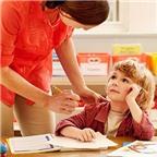 Nên giúp trẻ có được tính sáng tạo từ những việc nhỏ nhất