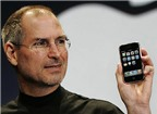 Steve Jobs từ chức CEO Apple