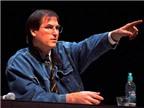 """Những """"cách làm"""" khác thường của Steve Jobs"""