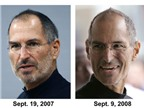 Sức khỏe của Steve Jobs vẫn là điều bí ẩn