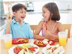 Giúp con học hỏi tốt hơn: dinh dưỡng có vai trò quyết định