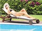 Ít tắm nắng có nguy cơ bị tiểu đường