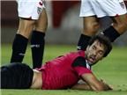 Sevilla - Malaga 2-1:  Kinh nghiệm lấn át đồng tiền