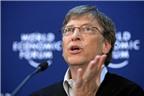 Top 10 sai lầm của Bill Gates