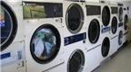 Máy sấy khô quần áo gây ung thư