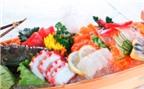 Món ăn Nhật nhiều dưỡng chất tại SnowZ