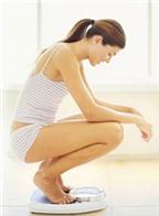 Cách tính cân nặng xác định độ béo phì