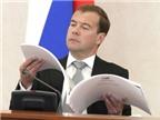 Tổng thống Nga mời tỉ phú dạy cách làm giàu