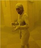 """Gặp lại """"người đàn bà tro bụi"""" trong bức ảnh nổi tiếng vụ 11/9"""