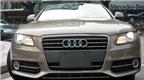 Hãy là người trẻ thành đạt để sở hữu Audi A4 2.0T