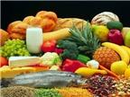 Ăn bao nhiêu loại thực phẩm trong một ngày?
