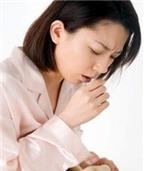Ho khan, đau vai trái - bị bệnh gì?