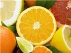 Tác dụng bất ngờ từ vitamin C