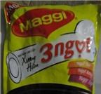 Hạt nêm Maggi ngon nhờ 2% thịt+xương, Hải Châu chứa... E102