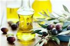 Lợi ích tuyệt vời của dầu ôliu