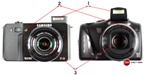 Tự học chụp ảnh - Tìm hiểu về máy ảnh