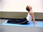 Các bài yoga giảm đau cơ thể hiệu quả