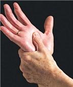 Một số bệnh viêm khớp thường gặp