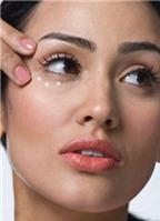 Cách điều trị mụn thịt ở quanh mắt
