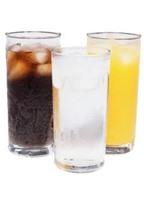 Nước soda có phải là nguyên nhân gây bệnh gout?