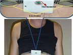 Áo 'thông minh' đo nhiệt độ, nhịp tim