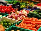 Bí quyết giữ vitamin trong rau xanh khi chế biến