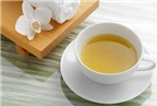 Chăm sóc sức khỏe và sắc đẹp từ trà