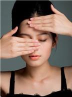 Xoa mũi chữa bệnh cảm cúm