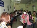 Phòng bệnh thấp khớp cấp cho trẻ em