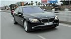 Tận hưởng sedan sang trọng hạng nhất 760Li của BMW