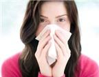 Mách bạn cách chữa nhanh nghẹt mũi