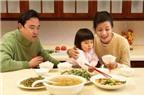 Cho bé ăn rau càng nhiều càng tốt?