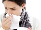 Những cách phòng và trị cảm lạnh