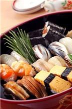 Cách phân biệt sushi và sashimi