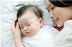 Vệ sinh phòng hen suyễn cho bé