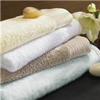 5 cách giúp bạn chọn khăn tắm phù hợp