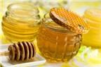 Phương pháp làm đẹp với mật ong