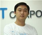 CEO Nhaccuatui khởi nghiệp với 10 USD