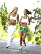 Nói trong khi tập thể dục: giảm hiệu quả!