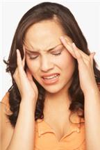 Ðiều trị đau nửa đầu