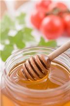 Bí quyết làm đẹp da từ mật ong