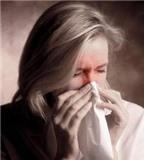 Trị viêm mũi xoang cấp tính - Thuốc gì?