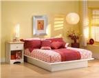 Bài trí giường ngủ phải hợp với mệnh cung