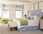 Giường ngủ bị xà ngang đè phải hóa giải thế nào?
