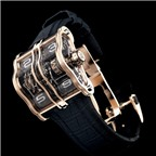 2LMX - nghệ thuật đồng hồ qua các kỷ nguyên